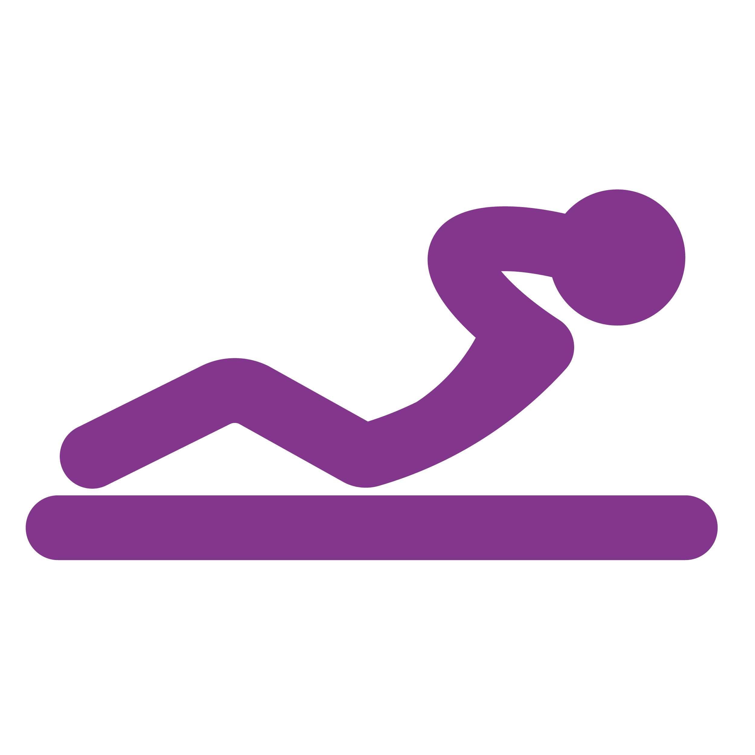 HITT Fitness Icon