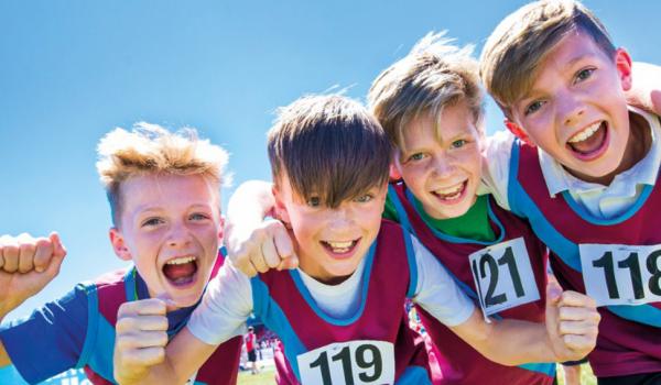 Primary PE and Sport Premium