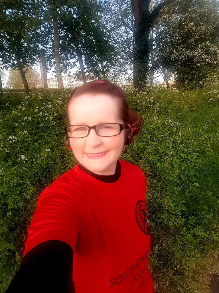 Running Mayor – Samantha Holmes