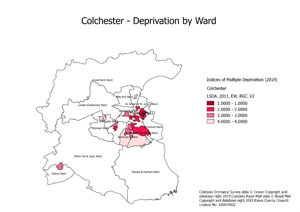 data & Insight Colchester