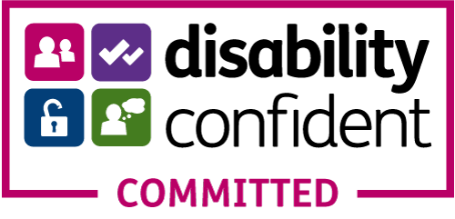 Active Essex are now Disability Confident registered!