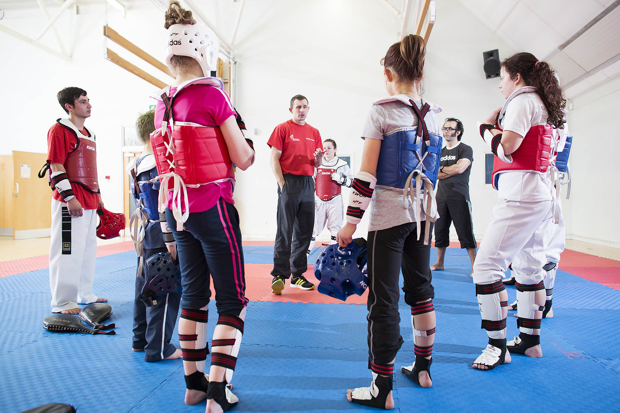 Sport and leisure sector offers golden opportunity for training and employment in Essex