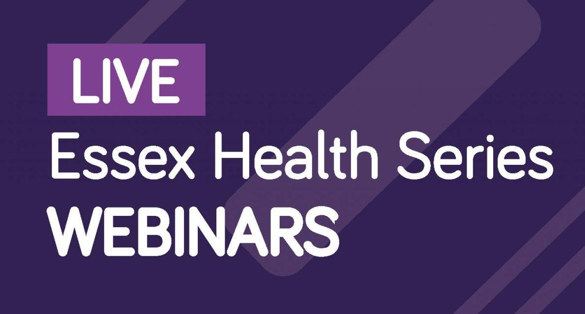 Essex Health Series
