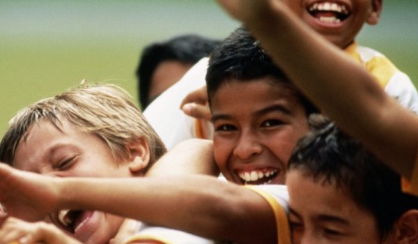National School Sports Week 2021