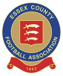 essex county FA logo